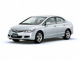 Honda Civic Sedan 2006-2011