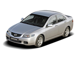 Honda Accord 7 2003-2009