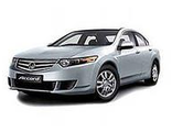 Honda Accord 8 c 2009г