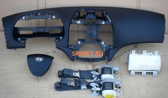 Ремонты торпедо Hyundai I30